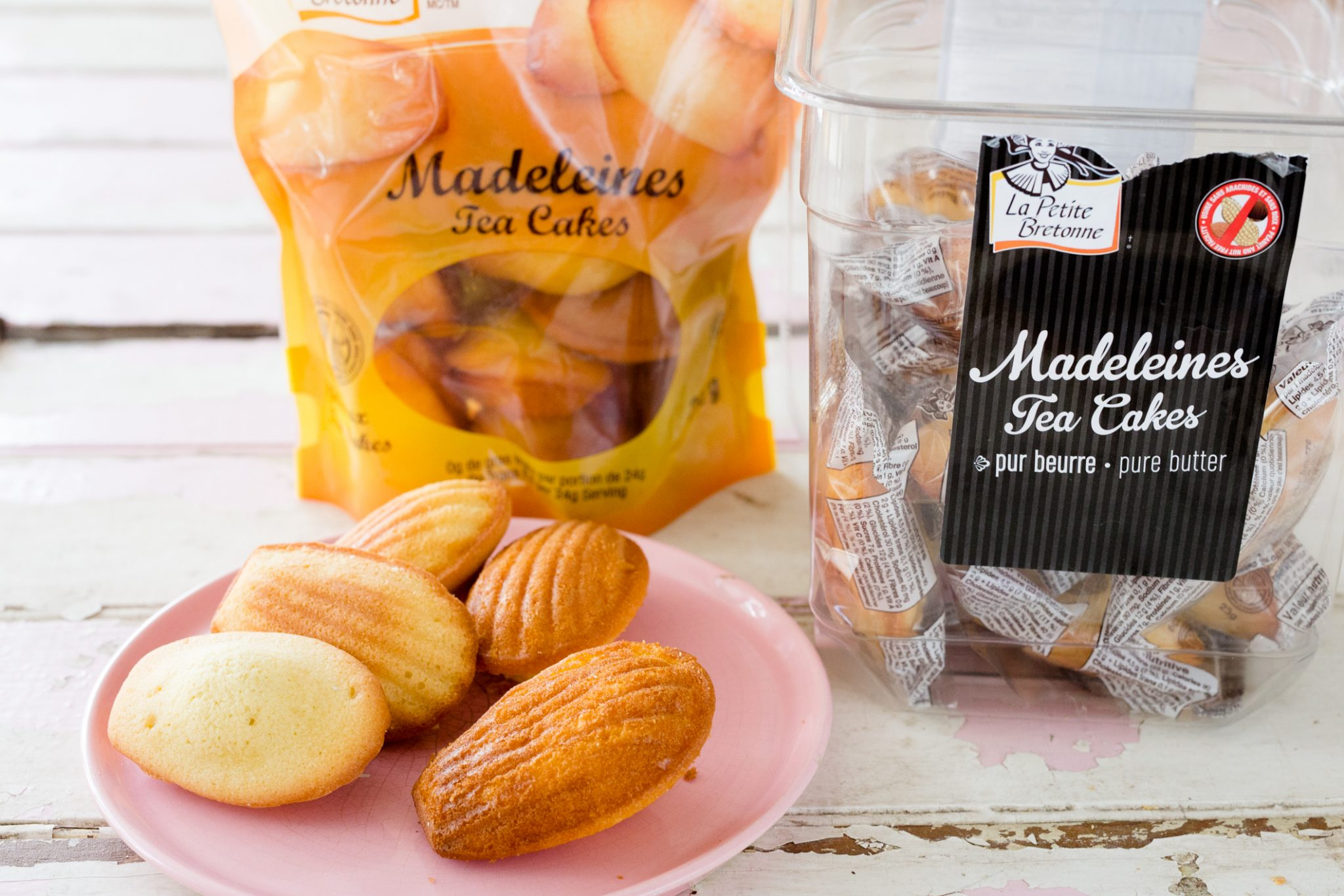 _Photo Madeleines
