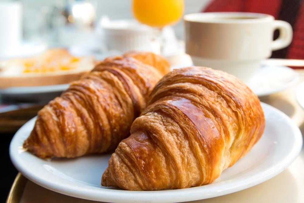 _Croissants a la une