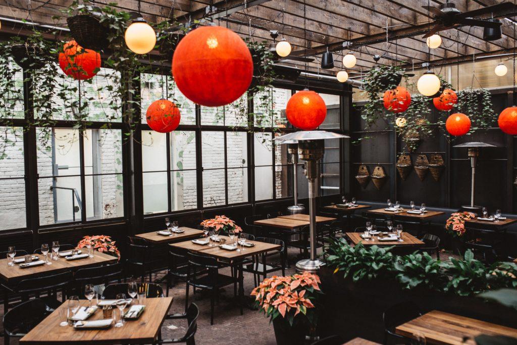 Top Restaurant Asiatique Montreal