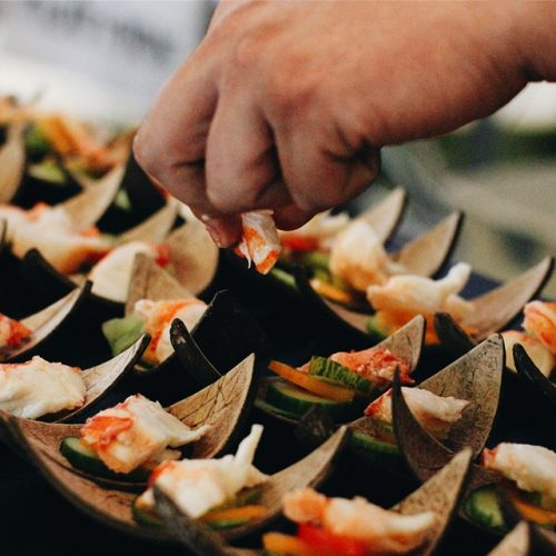 Photo tirée du Facebook du Festival de Lanaudière