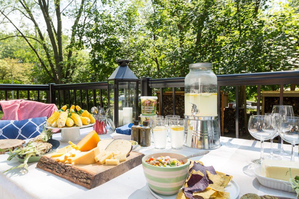 _photo table patio en angle mais plus proche