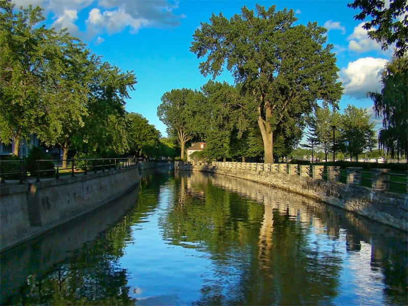 _Photo Canal Lachine
