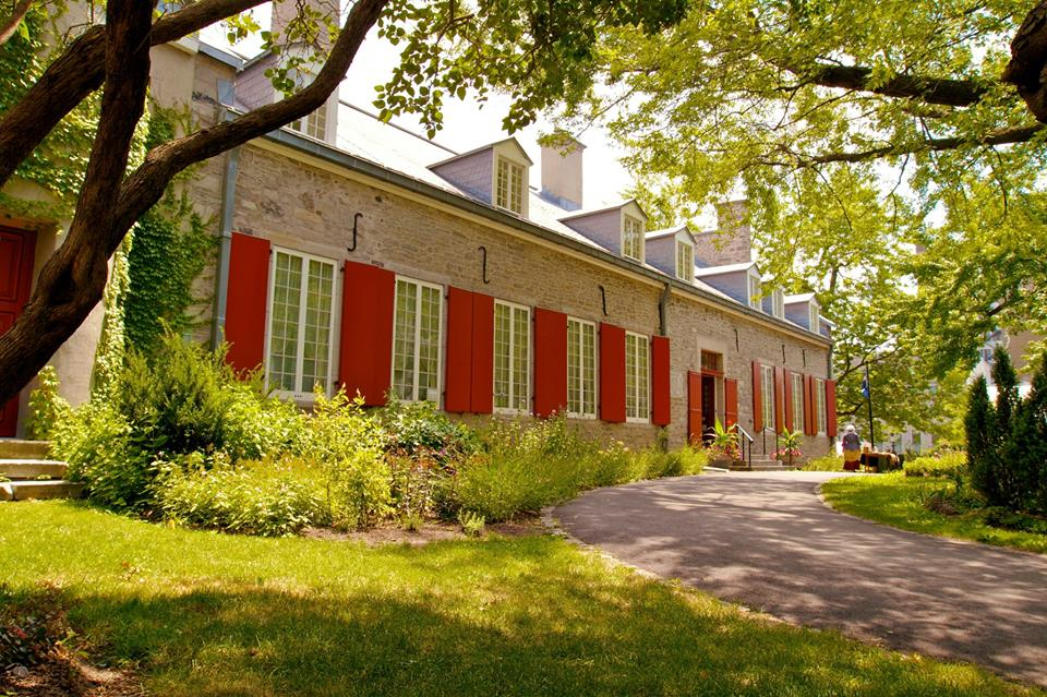 Photo : Facebook Chateau Ramezay