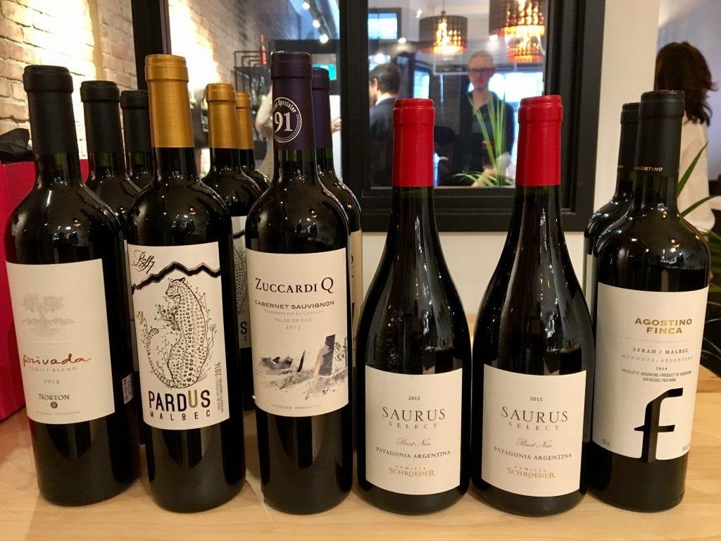 _photo vins diverses
