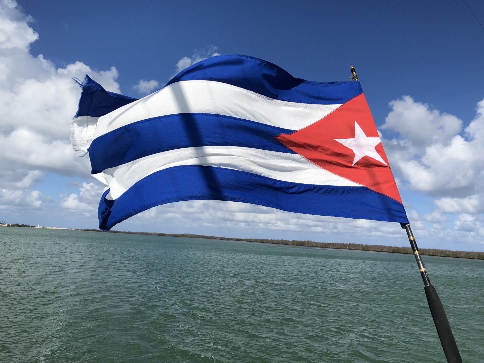 _Cuba intro