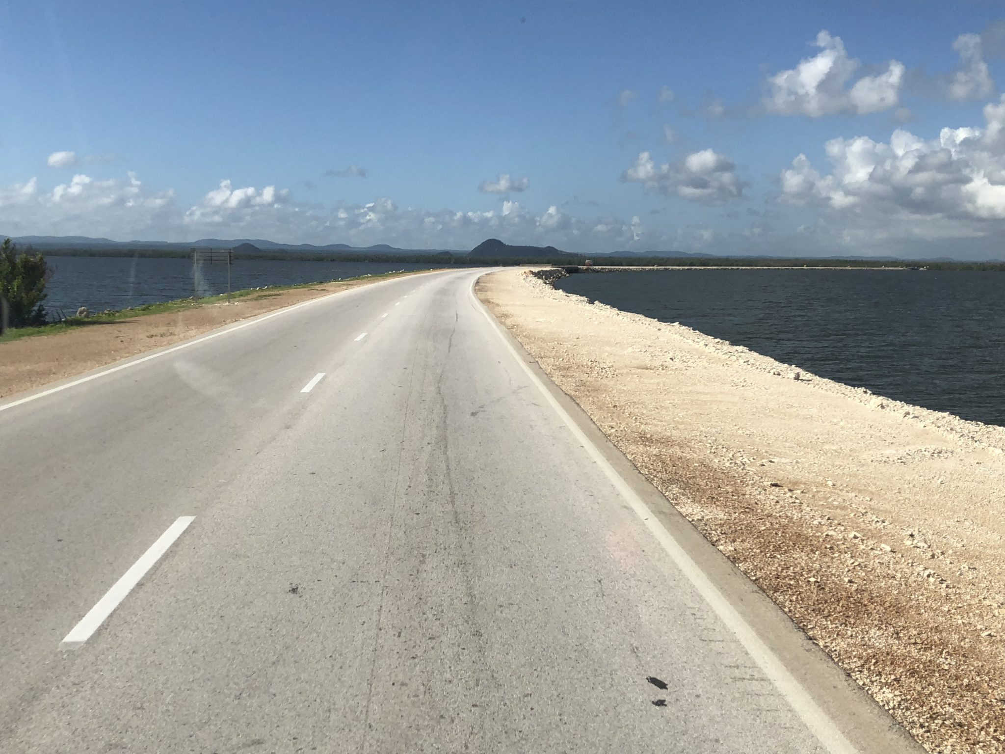 _route Cuba 1
