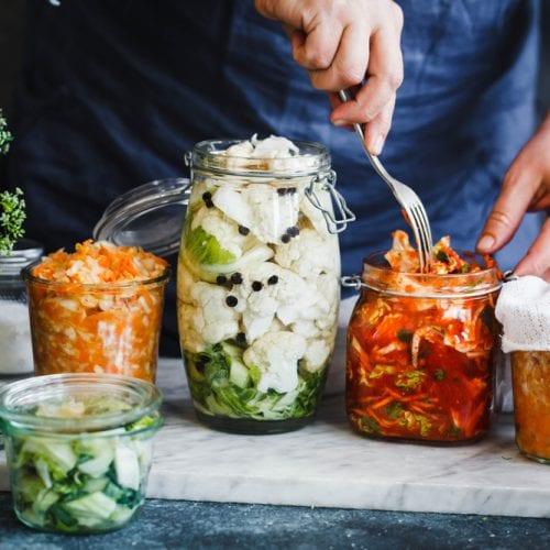 _Photo aliments fermentes