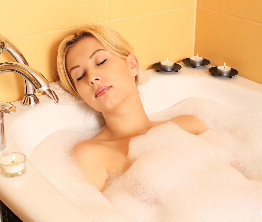 _photo bain