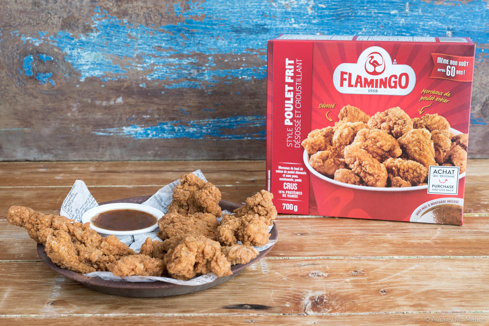 _Photo emballage morceaux de haut de cuisse de poulet