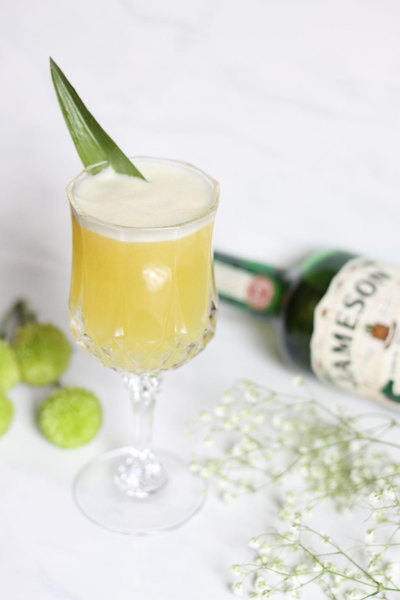 _cocktail St patrick 2