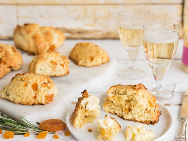 Photo Accord Cidrerie du Minot Scones