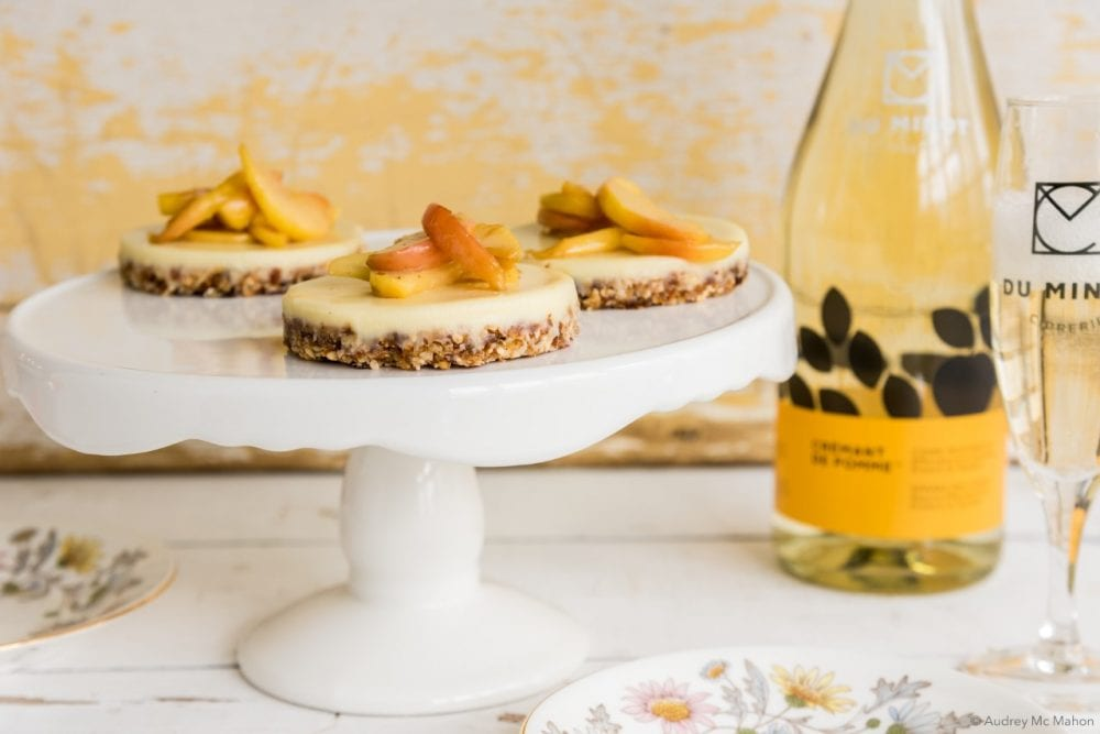 Photo Cidrerie du Minot Accord Biscuit chocolat blanc